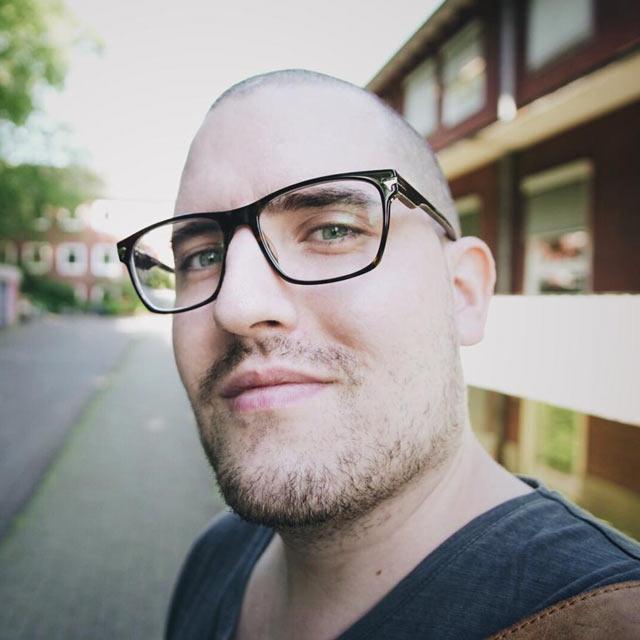 Justus Ratzmann
